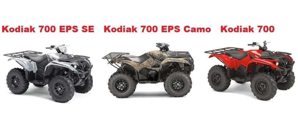 McKay Brothers - New and Used Quads, Tractors, ATV Parts and